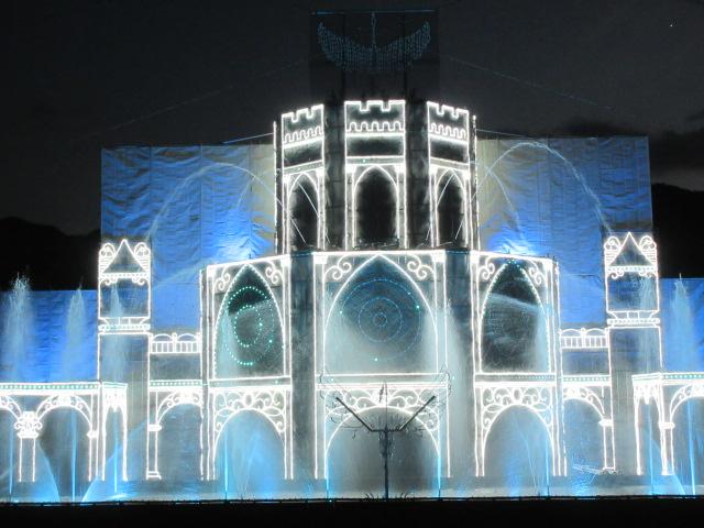 光の大宮殿
