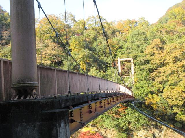 弁天橋の外観