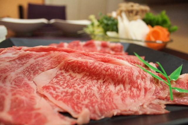 ふるさと納税牛肉の返礼品