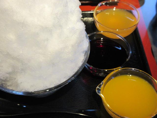 あさみの果汁スペシャル