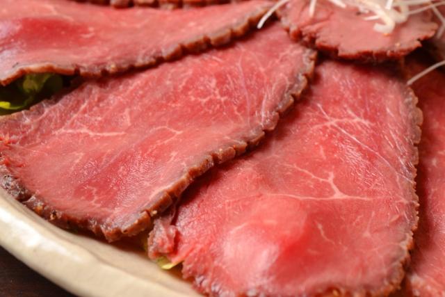 肉の返礼品レビュー