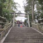 長い石段を越えたパワースポット、香川県の金刀比羅宮に参拝しました