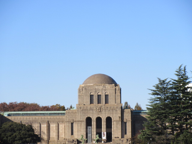 Seitoku Memorial Painting Museum