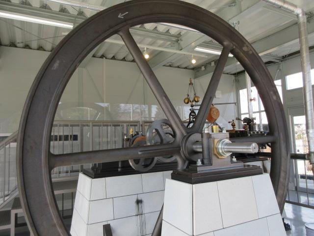 ブリュナエンジン