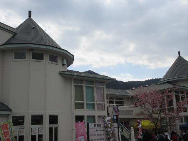 観光交流館