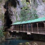 秋芳洞と秋吉台で大自然を満喫し、湯田温泉で疲れを癒す山口旅行