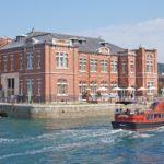 福岡県の門司港と山口県の下関市を両方巡る観光コース