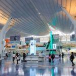 羽田空港でフリーWiFiが使えないときの解決方法